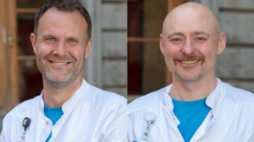Ledende lægeduo fortsætter parløb på Kirurgisk Afdeling på Nordsjællands Hospital