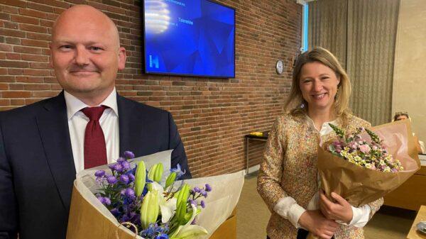 Lars Gaardhøj er ny regionsrådsformand i hovedstaden