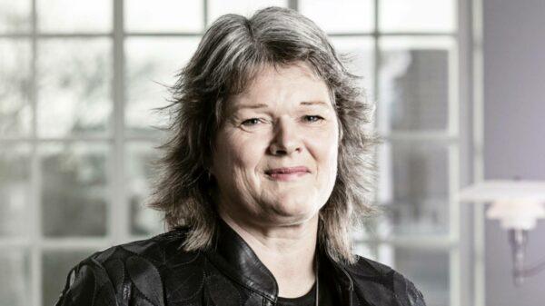 Aarhus Universitetshospital får ny sygeplejefaglig direktør