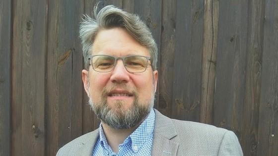 Jens Borggaard Larsen