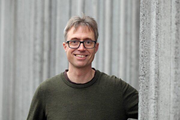 Ny professor på Hvidovre Hospital