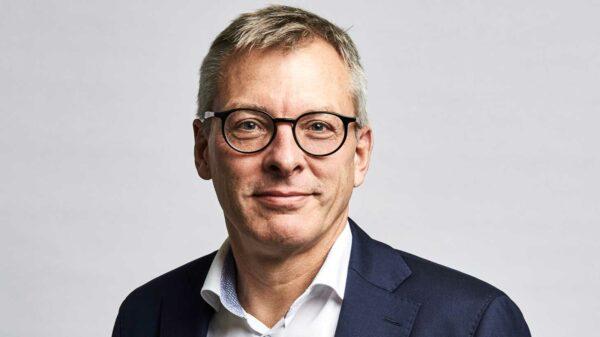 Niels Nørgaard Pedersen, adm. sygehusdirektør på OUH