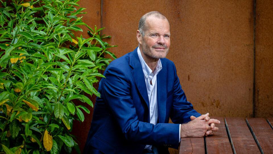 Lægemiddelstyrelsens nye direktør: Vi skal skabe de bedste rammer for danskernes sundhed
