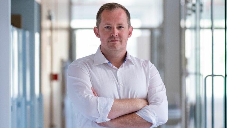 Aarhus Universitet har fået ny professor i infektion og immunologi