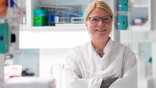 Ny professor forsker i behandling til infertile kvinder