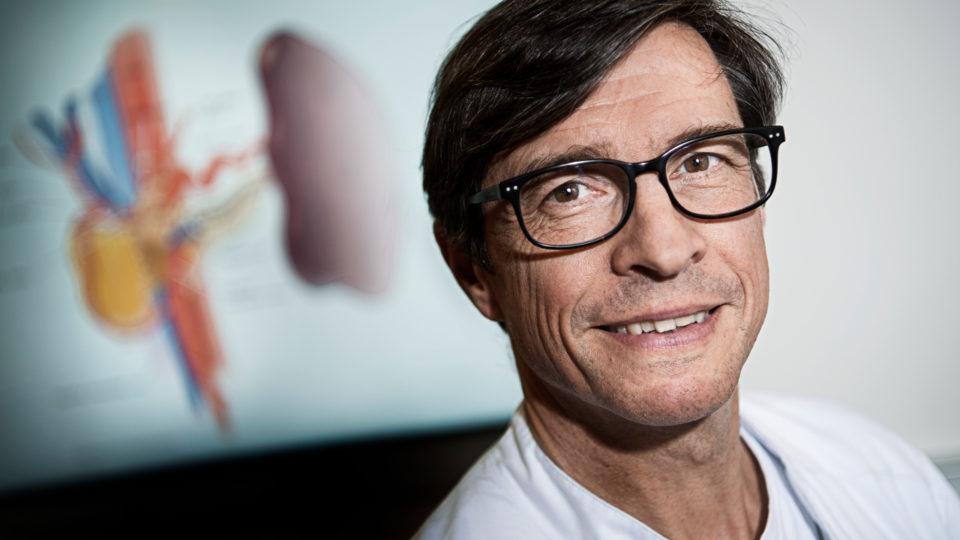 Nationale MDT-konferencer har løftet behandlingen af patienter med pancreascancer