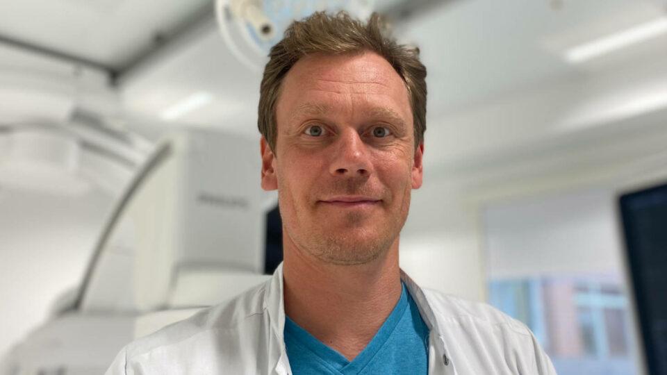 Danske forskere starter internationalt forsøg med ny behandling mod kroniske blodpropper i lungerne