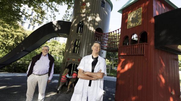 For 50 år siden lagde Henrik Hertz grundstenene til behandling af børnekræft i verdensklasse. Kjeld Schmiegelow byggede oven på.