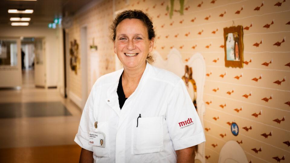 Dansk forskning: Færre doser gav færre bivirkninger, men samme overlevelse