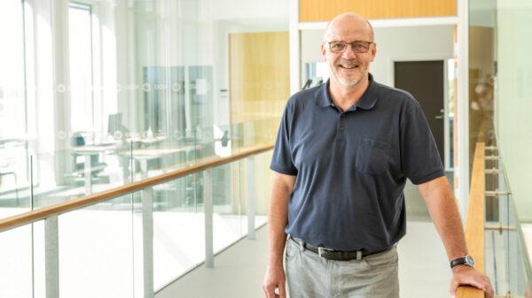 Ny professor forsker i sammenhængen mellem de store folkesygdomme og nyreproblemer