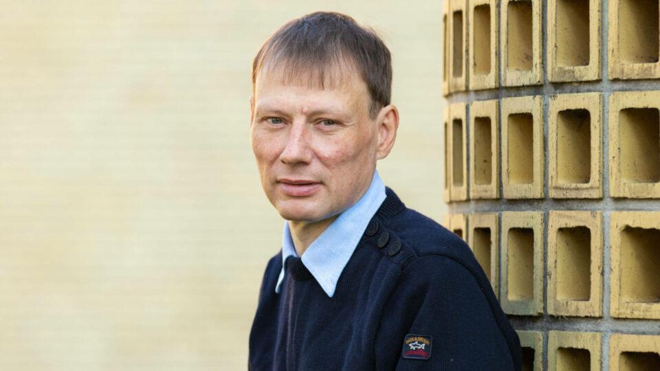 Civilingeniør er ny professor i knoglebiologi på Aarhus Universitet