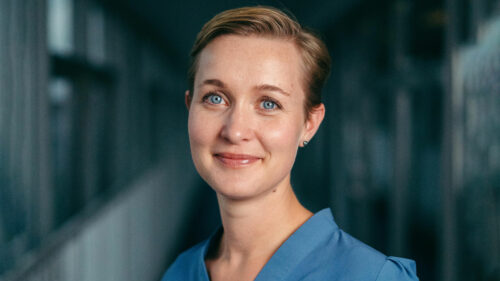 Ida Fabricius Bruun, direktør