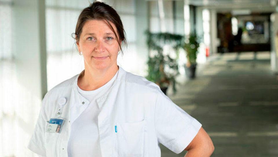 Ny ledende overlæge i Hvidovre Hospitals største afdeling