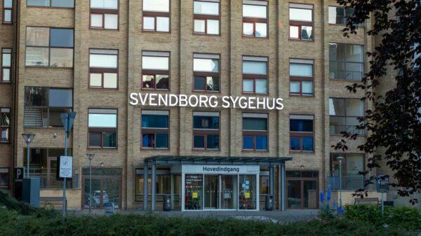 Svendborg Sygehus, KBU efterår 2021