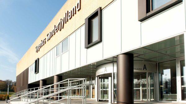 Sygehus Sønderjylland, KBU efterår 2021