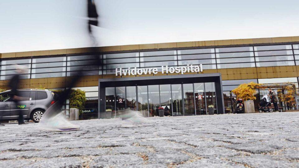 Hvidovre og Amager Hospital, KBU efterår 2021