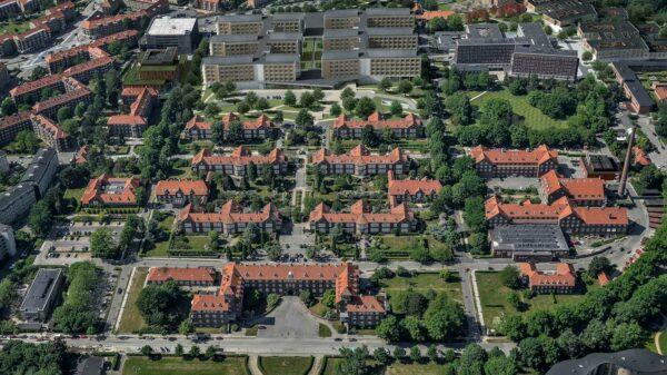 Bispebjerg og Frederiksberg Hospital, KBU efterår 2021