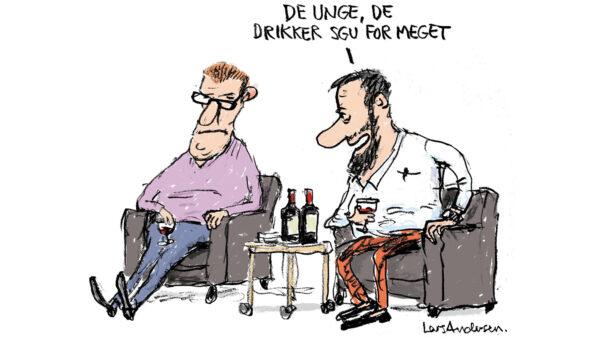Husk at spørge os unge, inden I laver regler for vores forbrug af alkohol