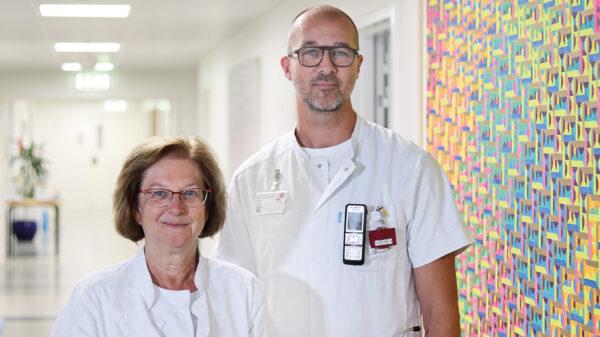 Læger måber over ny behandling af cystisk fibrose