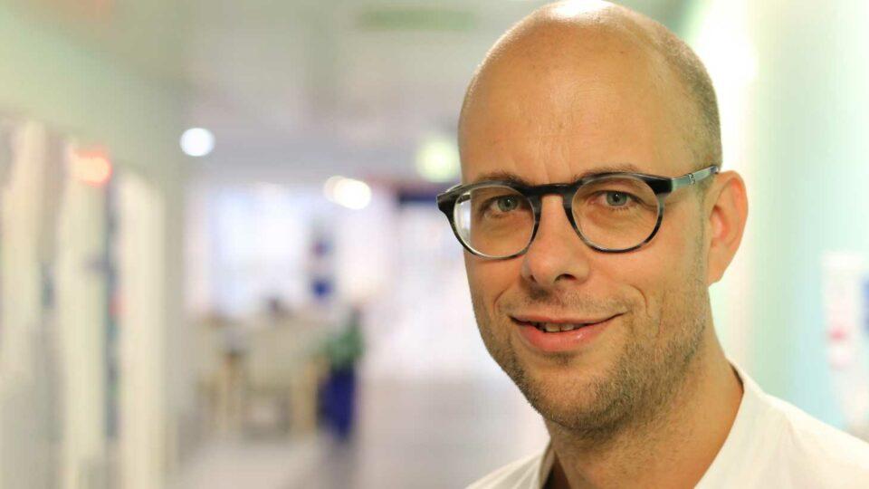 Tværsektorielt team på Nordsjællands Hospital vil helst behandle borgere i deres hjem