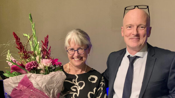 Helle Skelmose Ibsen får DSAM's talentpris 2021