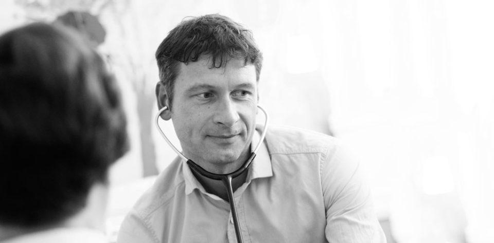 Christian Freitag melder sig som kandidat til formandsposten i PLO