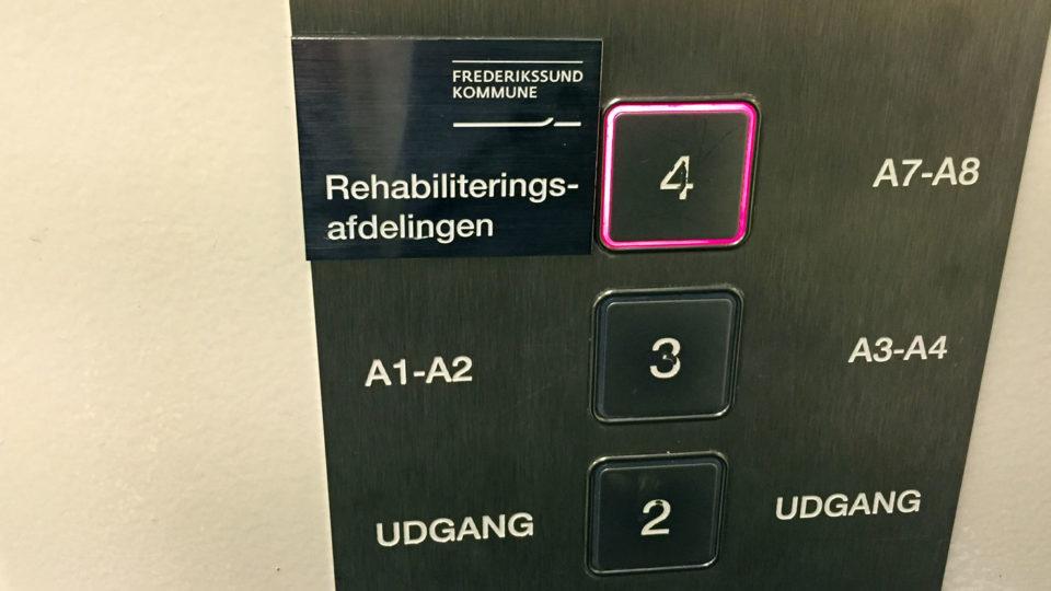 Kommune og hospital flytter sammen i Frederikssund