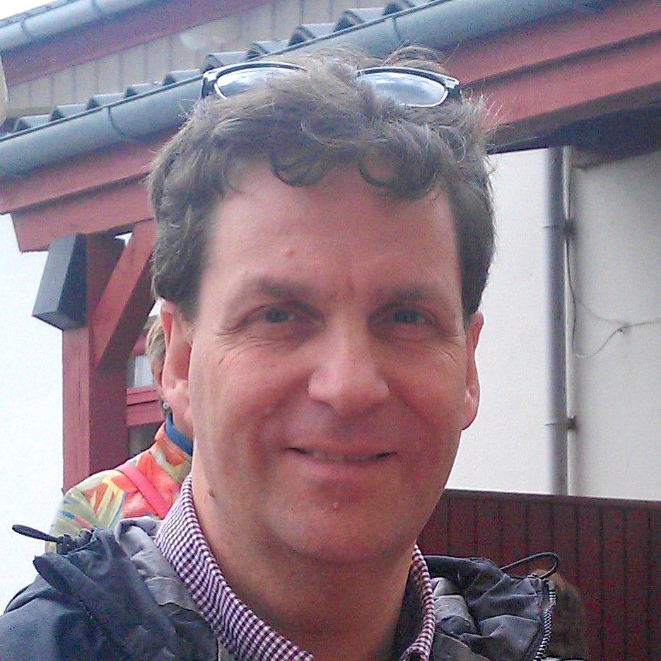 Ole Ancker Jørgensen