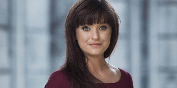 Sophie Løhde (V)