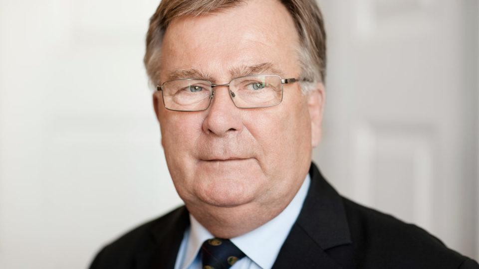 Claus Hjort Frederiksen