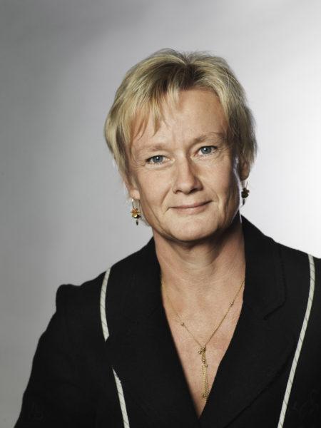 Karen Stæhr