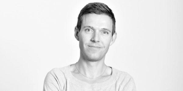 Rasmus Sylvest Mortensen