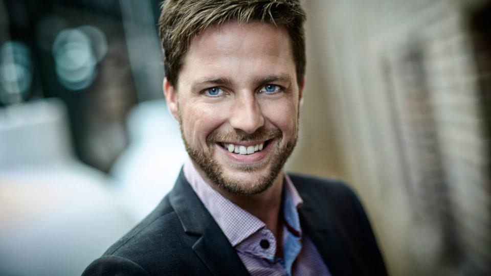 Rasmus Byskov-Nielsen