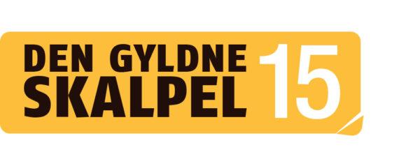Sønderborg modtager 'Den Gyldne Skalpel' fredag