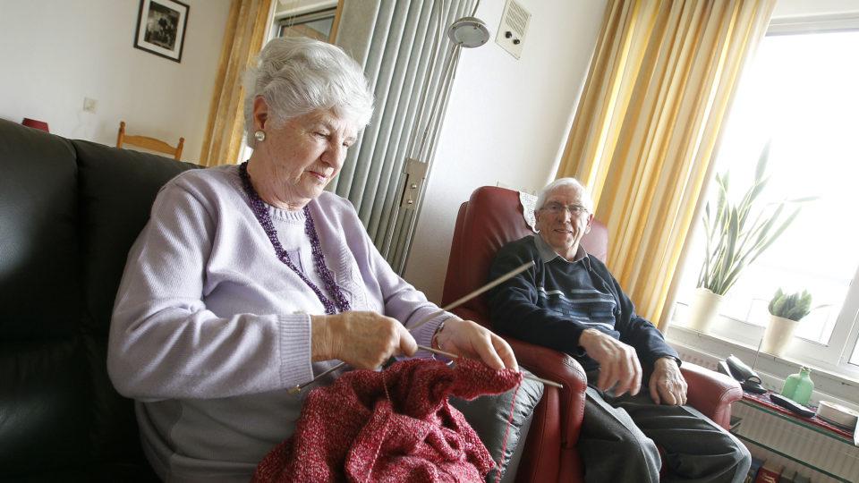 Raske ældre får senere tilbud om forebyggende hjemmebesøg