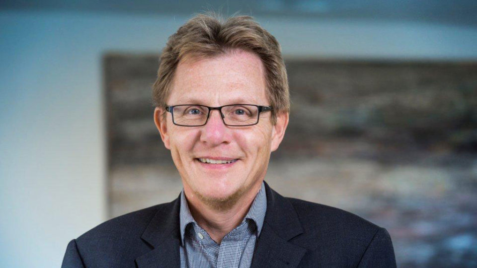 Bornholms Hospital har fundet ny direktør