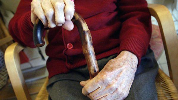 To simple test kan udpege de svageste ældre