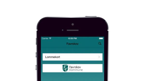 Kommune samler instrukser og procedurer i app