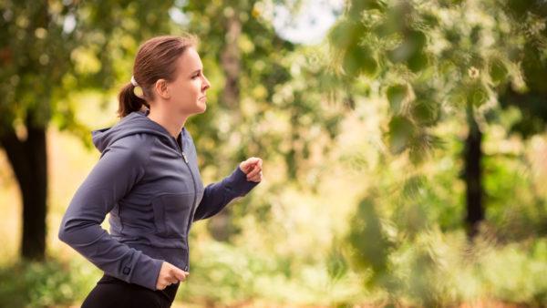 Motion har ingen virkning mod depression