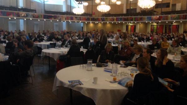 Implementering på dagsordenen til KL-konference