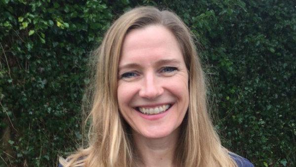 Helene Rasmussen ny direktør for Social og Sundhed i Gentofte