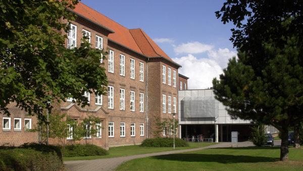 I Tønder bryder de grænser mellem kommune og sygehus