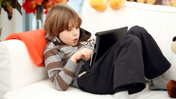 Børn og unge går langt mere til fysioterapeut