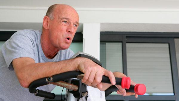 Forlænget rehabilitering uden effekt på sygdomsrisiko