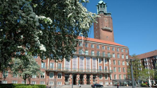 Frederiksberg-politikere skal have ældremad