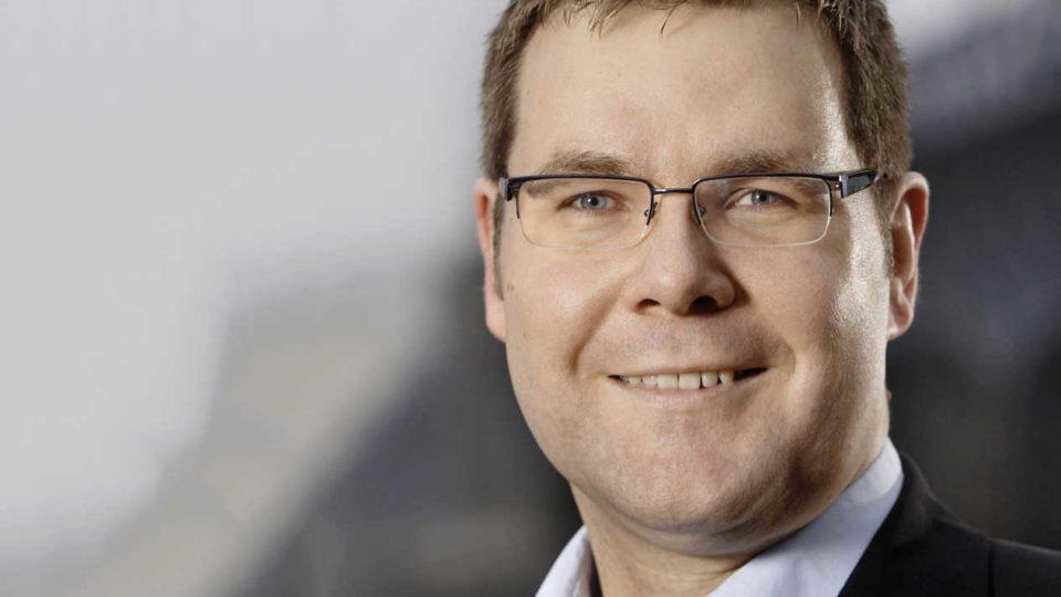 Thomas Krarup