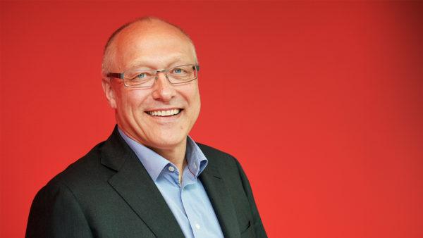 Hospitalsdirektør skal være kommunaldirektør i Rødovre