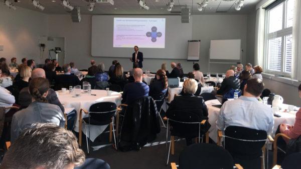 Nordjylland uddanner kommunale ledertalenter