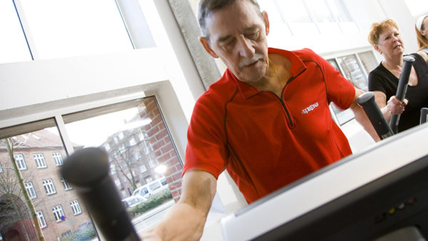 5 ud af 15 patienter med svær KOL døde efter dansk forsøg med intensiv træning