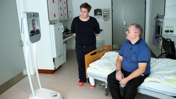 Dansk forskning i telemedicin får international opmærksomhed